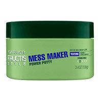 Garnier Fructis Style Mess Maker Power Putty