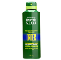 Garnier Fructis Style Order Power Hairspray for Men