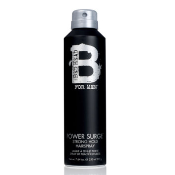 Bed Head For Men Power Surge Hold Hairspray