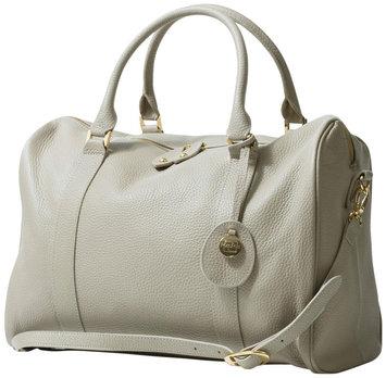 PacaPod Firenza Diaper Bag in Putty