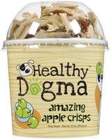 Healthy Dogma Dehydrated Apple Crisps - 3.5 oz
