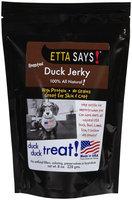 Etta Says! Roasted Duck Jerky