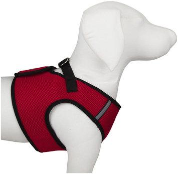 Worthy Dog Sidekick Harness - Red