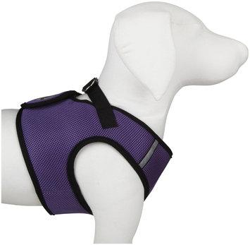 Worthy Dog Sidekick Harness - Purple