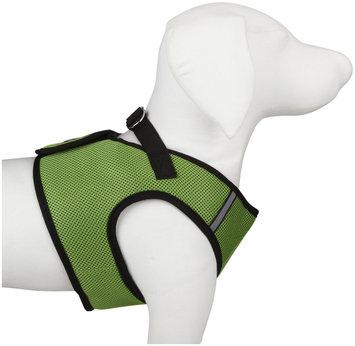 Worthy Dog Sidekick Harness - Lime
