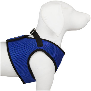 Worthy Dog Sidekick Harness - Blue