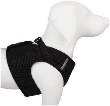 Worthy Dog Sidekick Harness - Black