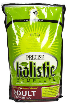 Precise Holistic Complete Large & Giant Breed Adult Formula