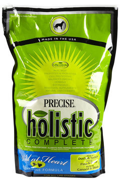 Precise Holistic Complete Wild at Heart - Duck & Turkey