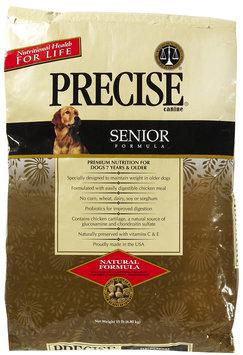 Precise Precise Canine Senior - 15 lb