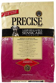 Precise Sensicare Dry Dog Food 15lb