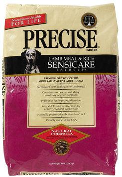 Precise Sensicare Dry Dog Food 30lb