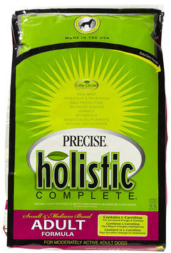 Precise Holistic Complete Small & Medium Breed Adult