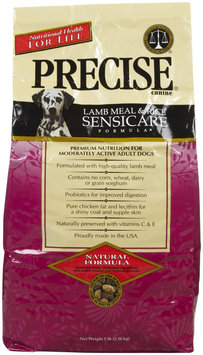 Precise Sensicare Lamb & Rice