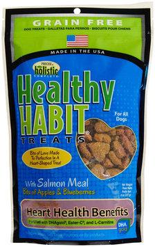 Precise Heart Health Formula Treats - Salmon