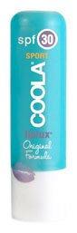 COOLA Liplux SPF 30 Original, Unscented