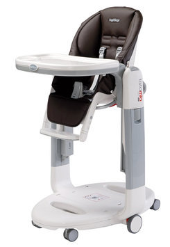 Peg-Perego Tatamia High Chair, Cacao For Baby