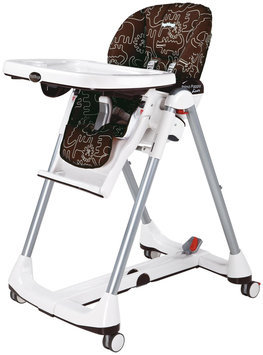 Peg-perego Peg Perego Prima Pappa Diner High Chair (Cacao)
