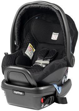 Peg-perego Primo Viaggio 4-35 Infant Car Seat - Pois Black