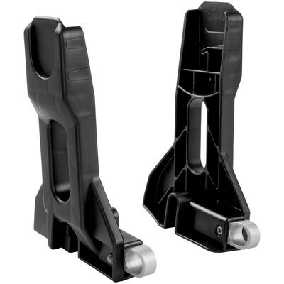 Peg-perego Peg Perego Car Seat Adapter - Book Pop Up/Book Plus/Switch Four - 1 ct.