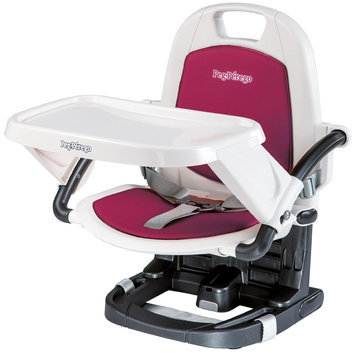 Babies R Us Peg Perego - Rialto Booster Seat - Berry