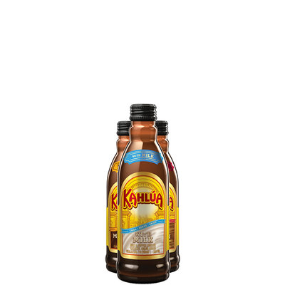 Kahlúa Pre-Mixed Cocktails