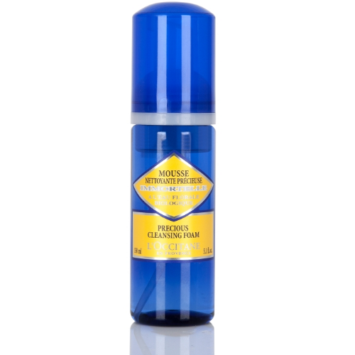 L'Occitane Immortelle Precious Cleansing Foam