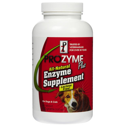 Prozyme Plus Dog Dietary Supplements, 300 g.