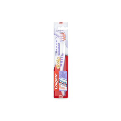 Colgate® Total® PRO GUM HEALTH Toothbrush Soft