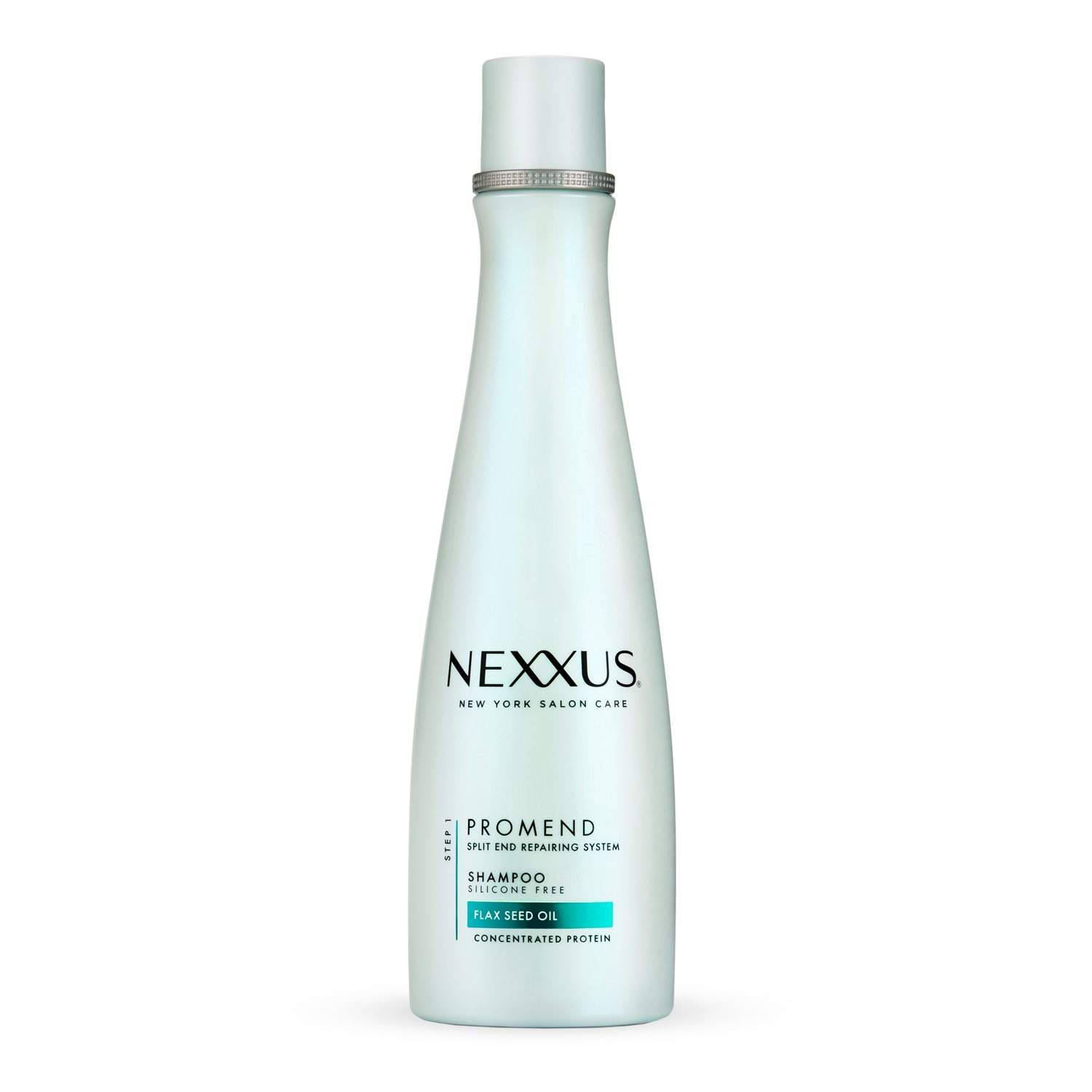 NEXXUS® PROMEND SHAMPOO FOR HAIR PRONE TO SPLIT ENDS