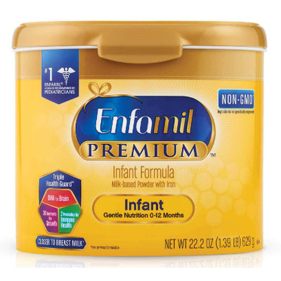 Enfamil PREMIUM Infant Formula, Powder
