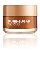 L'Oréal Paris Pure Sugar Scrub Smooth & Glow