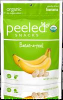 Peeled Snacks Banan-A-Peel