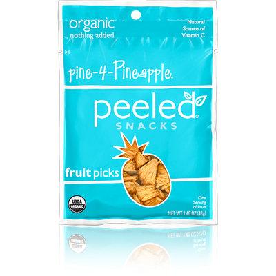 Peeled Snacks Pine-4-Pineapple