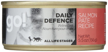 Go! Daily Defence Salmon Pate - 24x5.5oz