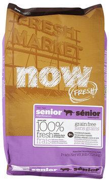 Now Fresh Grain Free Senior Cat Recipe