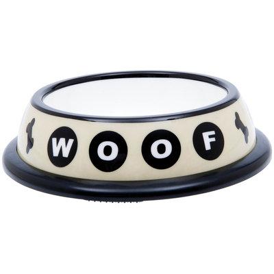 Urban Dog Plastic Pet Bowl