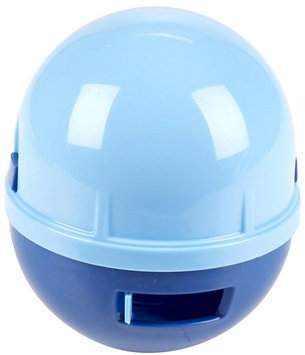 Petmate Wobbling Treatball Blue