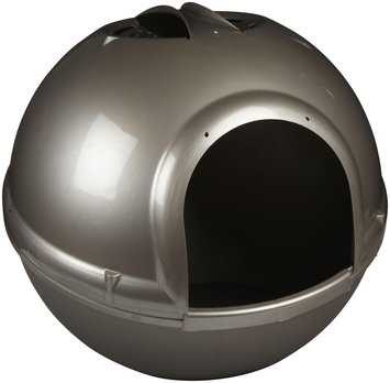 Petmate Booda Dome - Pearl Tan