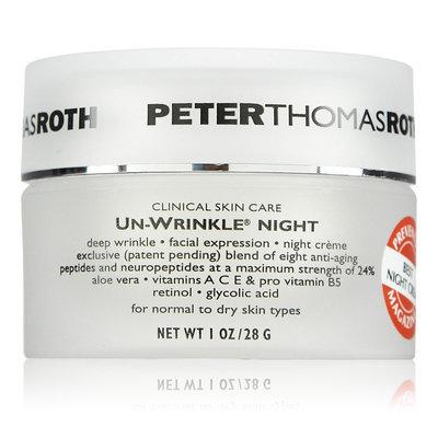 Peter Thomas Roth Un-Wrinkle Night Cream 30ml/1oz