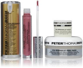 Peter Thomas Roth Un-Wrinkle Kit ($178 Value)