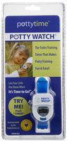 Potty Time Potty Watch - Blue - 1 ct.