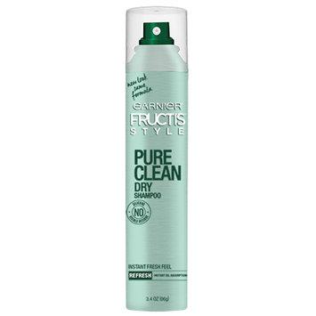 Garnier Fructis Style Pure Clean Dry Shampoo