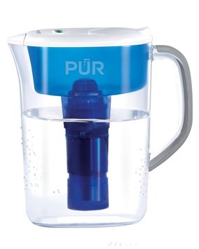 PUR Ultimate 11 Cup Pitcher with MAXION™ Filter Technology