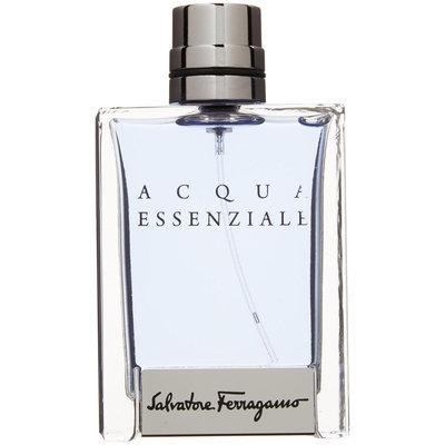 Acqua Essenziale by Salvatore Ferragamo Eau de Toilette Spray - Men's