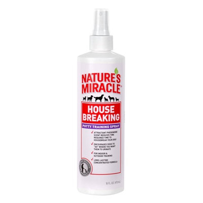 Nature's Miracle® House Breaking Potty Training Spray