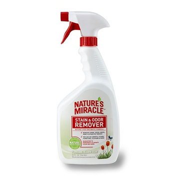 Nature's Miracle® Stain and Odor Remover - Flowering Meadow Scent