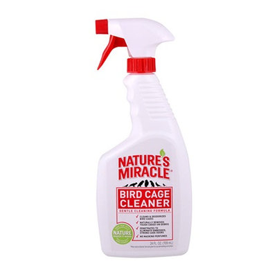 Nature's Miracle® Bird Cage Cleaner and Deodorizer