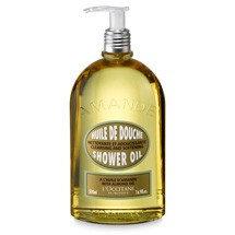 L Occitane L'Occitane Almond Cleansing & Soothing Shower Oil 500ml/16.7oz