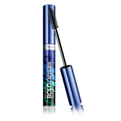 Revlon Bold Lacquer™ Length And Volume Mascara